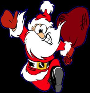 Glædelig jul og rigtig godt nytår
